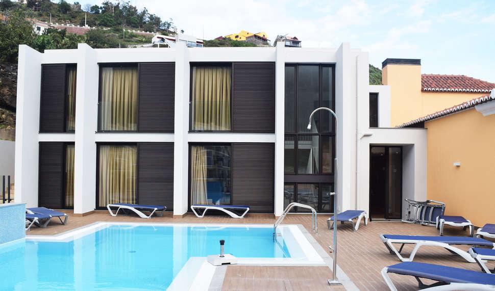 Hotel Solar do Bom Jesus
