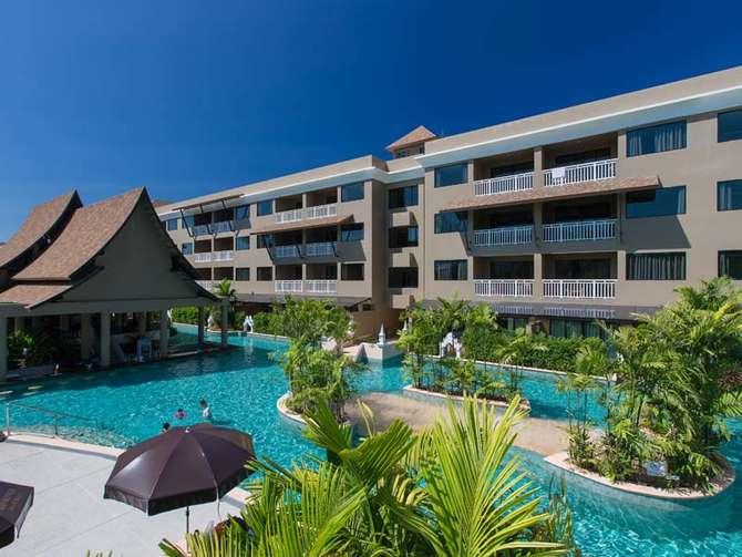 Maikhao Palm Beach Resort, 9 dagen