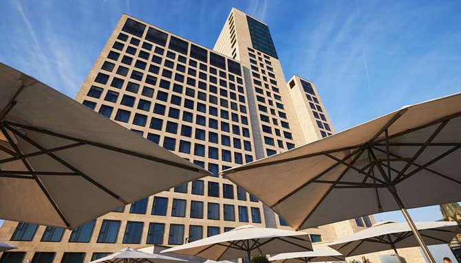 Waldorf Astoria Berlin Berlijn