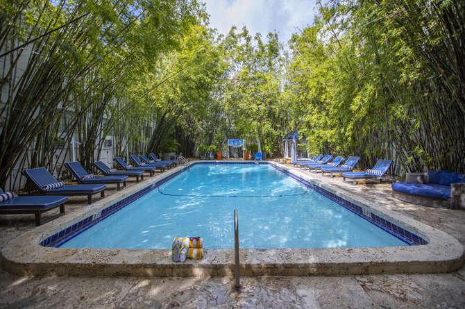 The Catalina Hotel & Beach Club Miami Beach