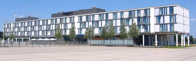 Innside Premium Bremen Bremen