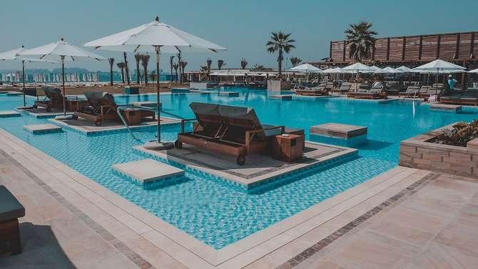 Rixos Premium Dubai Dubai