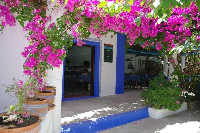 Hotel Poseidon Beach Afiartis