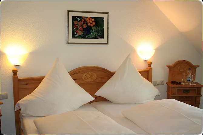 Hotel Weinstuben Hieronimi Cochem