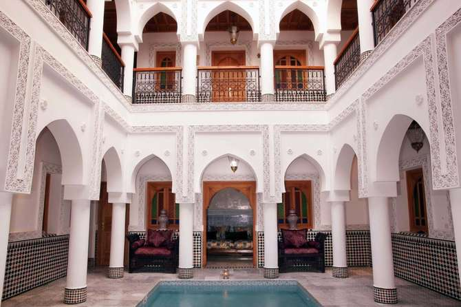 Riad Moulay Marrakech