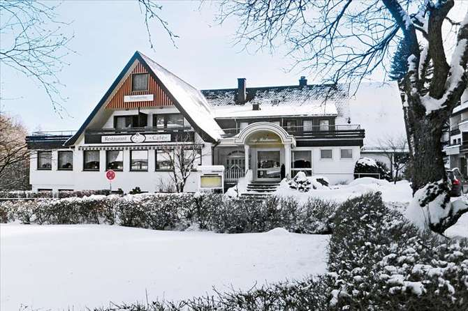 Hotel Friederike Willingen