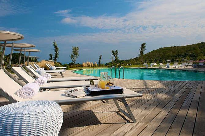 Argentario Golf Resort & Spa Orbetello