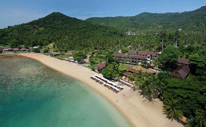 Impiana Resort Chaweng Noi Chaweng Beach