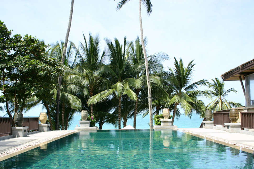 Impiana Resort Chaweng No