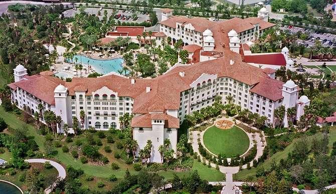 Hard Rock Hotel Orlando Orlando