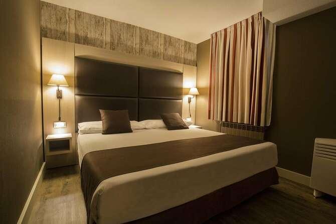 Hotel Himalaia Soldeu Soldeu