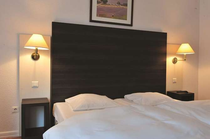 Hotel Majestic Alsace Niederbronn-les-Bains