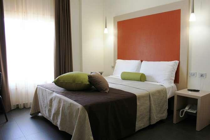 Hotel 33 Baroni Gallipoli