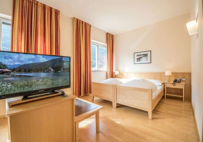 Hotel Lodenwirt Vandoies - Vintl