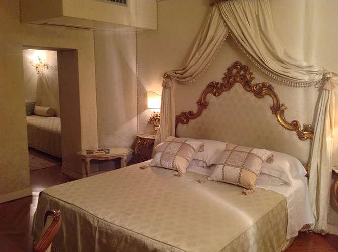 Hotel Antico Doge Venetië