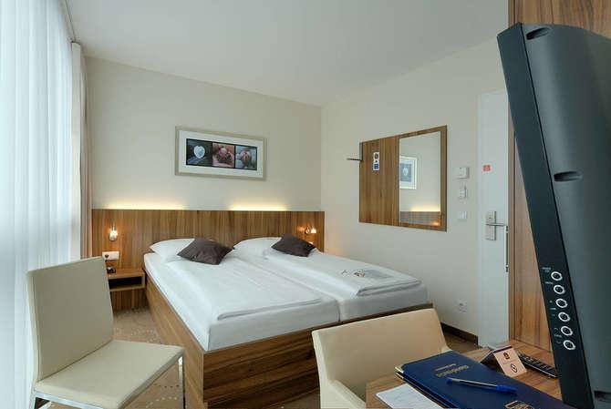 Best Western Hotel Berlin-Mitte Berlijn