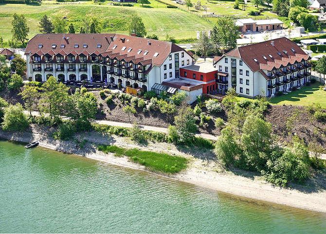 Göbel's Seehotel Diemelsee Heringhausen
