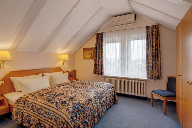 Hotel Hoeri am Bodensee Gaienhofen
