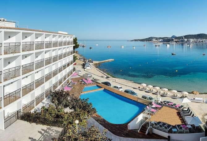 Playasol Hotel Club San Remo Sant Antoni de Portmany