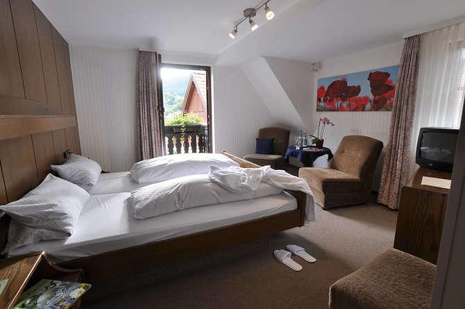 Hotel Rossle Alpirsbach