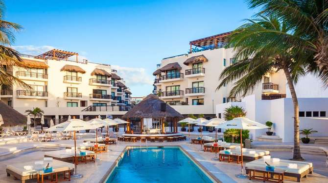 Hotel Aspira Playa del Carmen