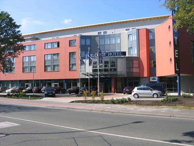 Welcome Paderborn Paderborn