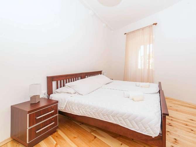 Appartementen Kaleta Kotor