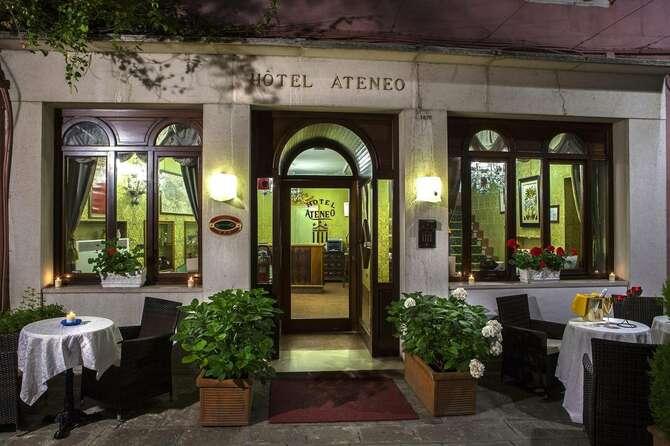 Hotel Ateneo Venetië