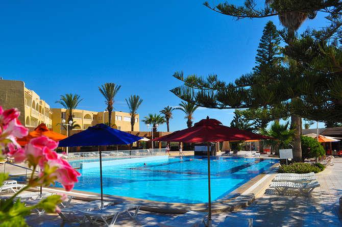 Abou Sofiane Hotel Port el Kantaoui