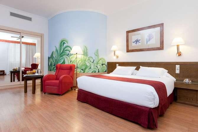 Senator Cadiz Spa Hotel Cádiz