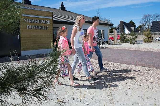 Roompot Strandpark Duynhille Ouddorp