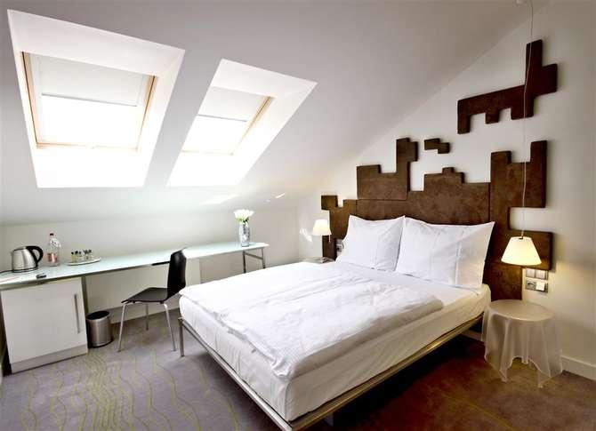 Hotel Pure White Praag