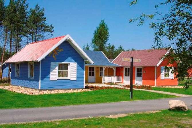 Heide Park Holiday Camp Soltau