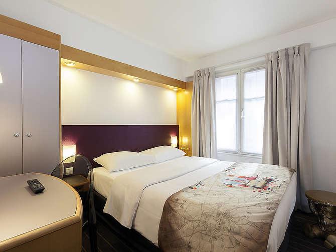 Hotel Ibis Styles Parijs Voltaire Republique Parijs