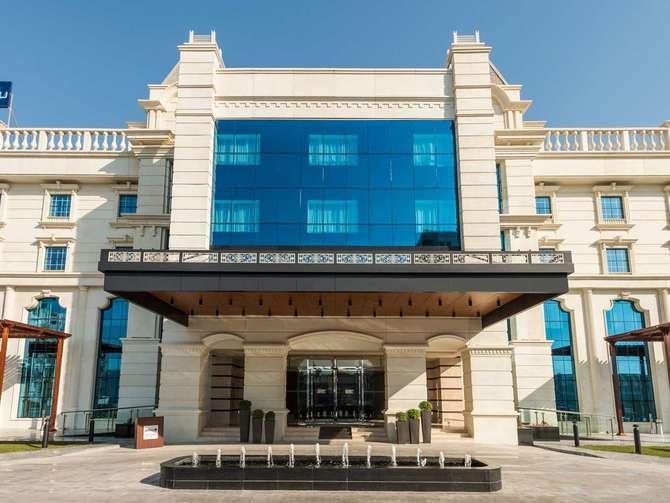 Radisson Blu Hotel Ajman Ajman