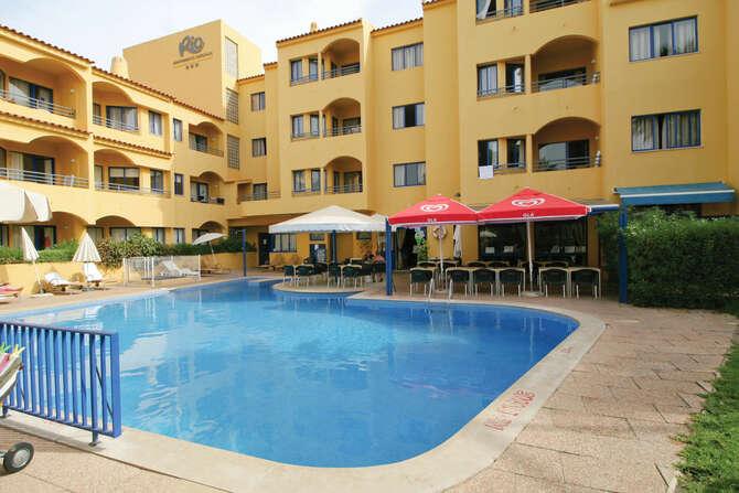 Rio Appartementen Vilamoura
