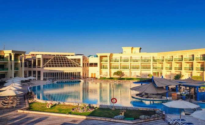 Hilton Hurghada Resort Hurghada