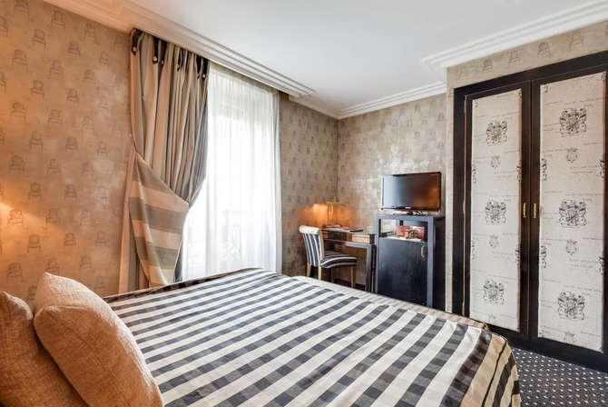 Villa Lutece Port Royal Parijs