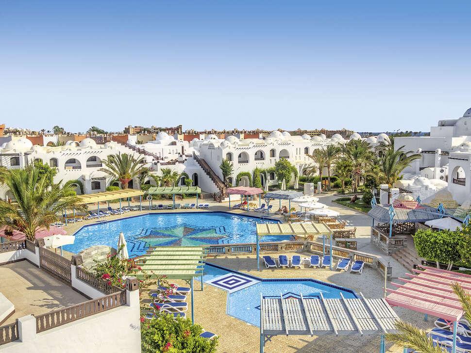 Arabella Azur Resort, 6 dagen