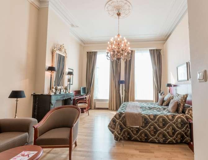 Grand Hotel de Draak Bergen op Zoom