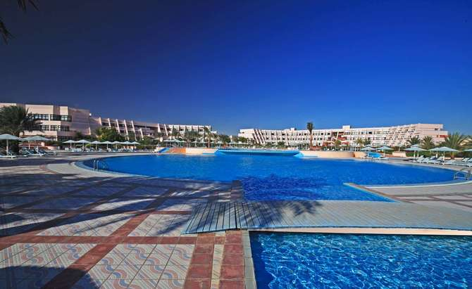 Pharaoh Azur Resort Hurghada