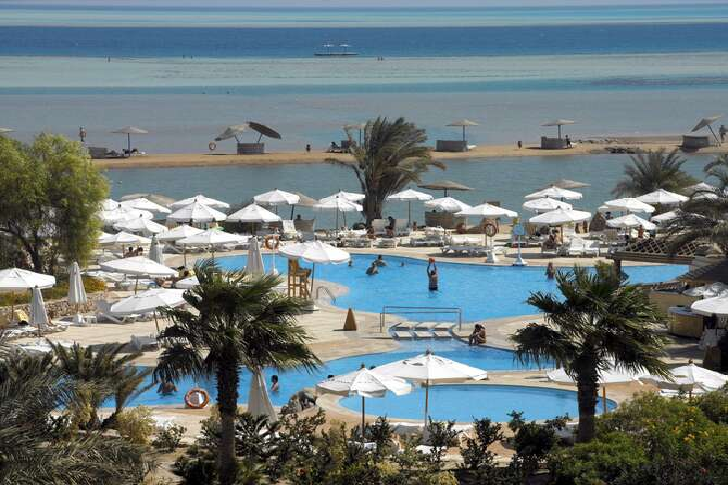 Mövenpick Resort & Spa El Gouna El Gouna