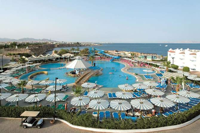 Dreams Beach Resort Sharm El Sheikh Sharm el Sheikh