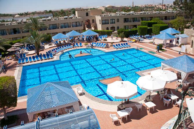 Hotel Jasmine Village Hurghada