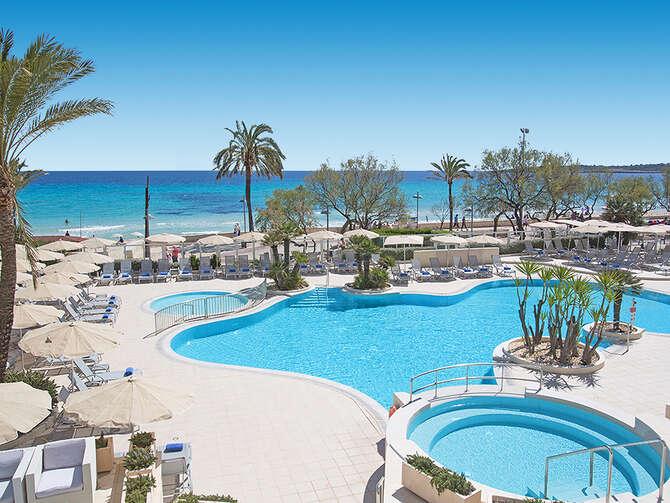 Sabina & Suites Hotel Cala Millor