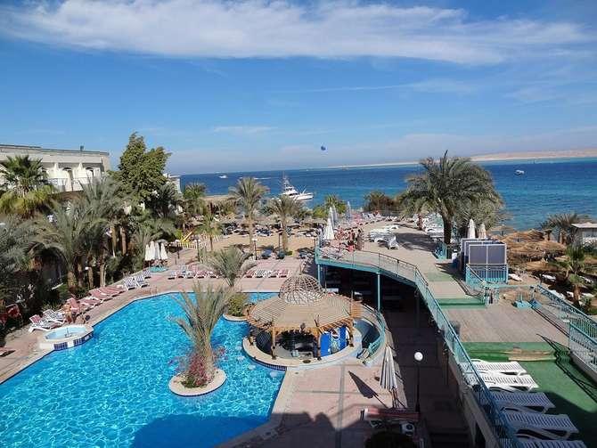Bella Vista Resort Hurghada Hurghada
