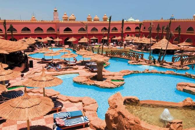 Alf Leila Wa Leila Hurghada