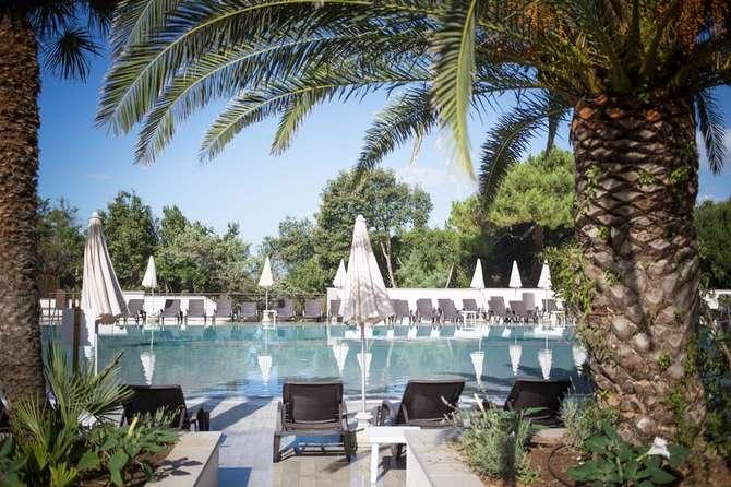 Paradu Resort Toscana Donoratico