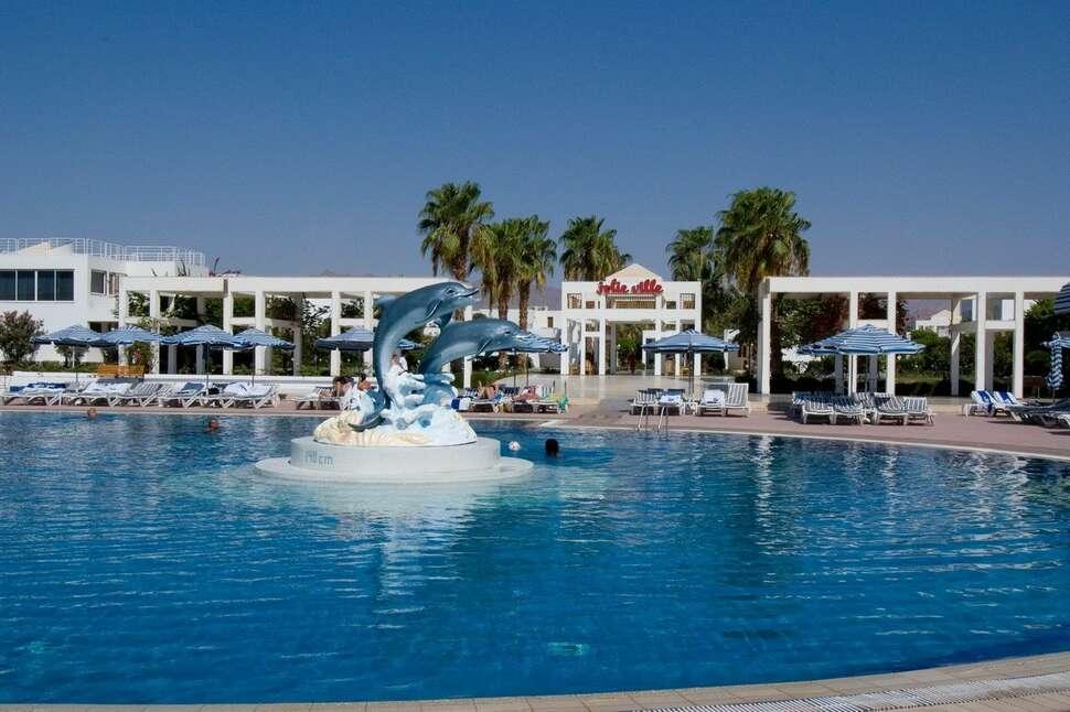 Jolie Ville Resort Casino