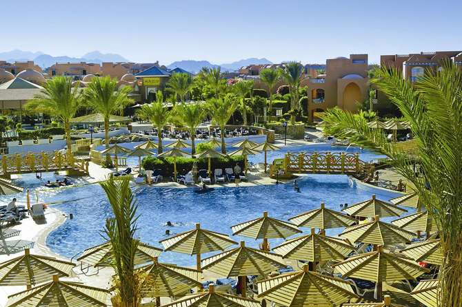 Club Magic Life Sharm El Sheikh Imperial Sharm el Sheikh